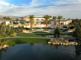 solomon estate - rancho mirage