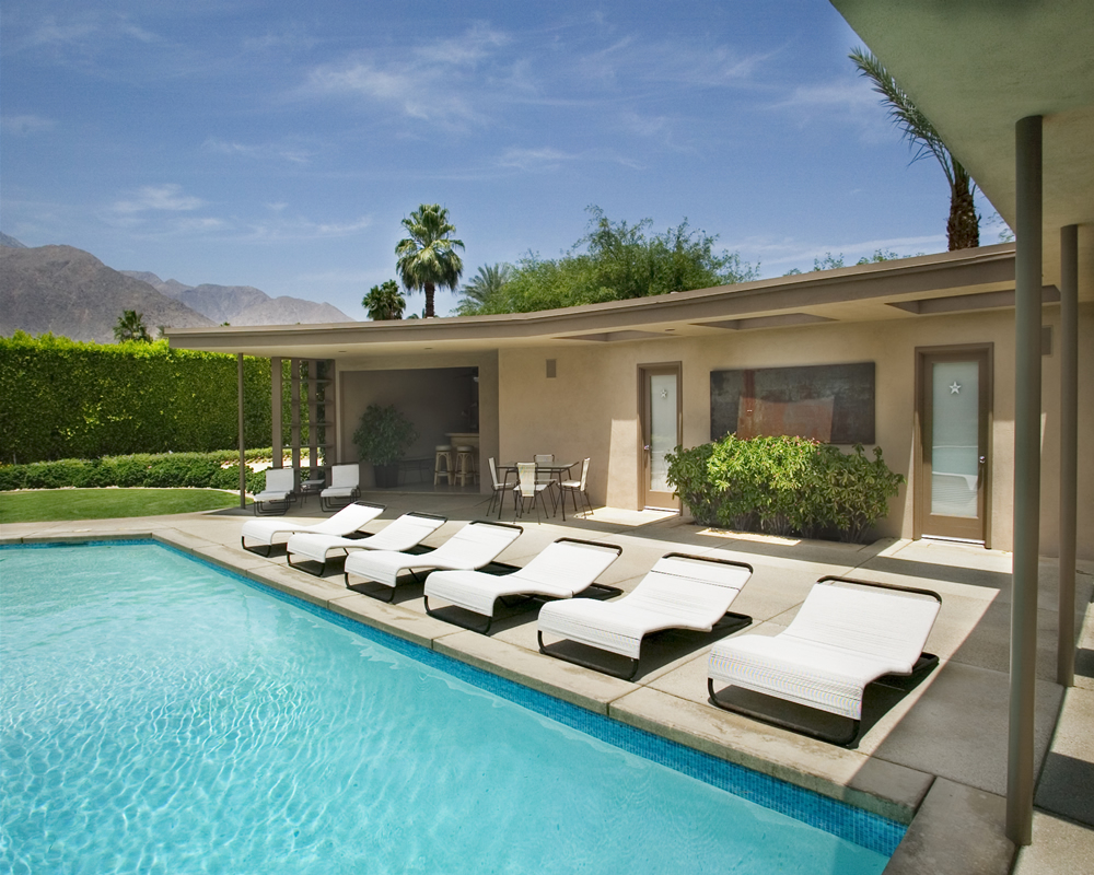 Frank sinatra estate palm springs ca available for for Twin palms estates palm springs